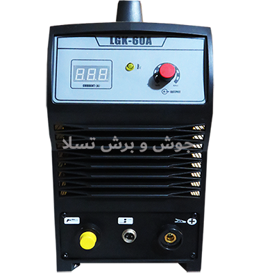 دستگاه برش پلاسما CUT 60