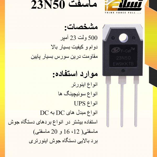 23N50 سیلان