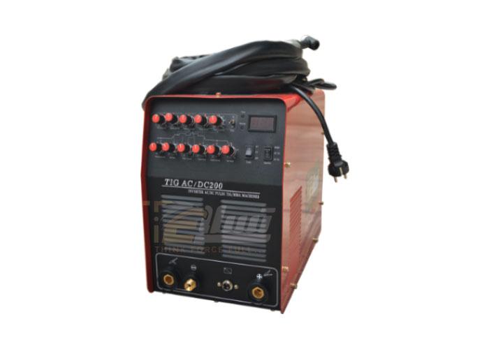 دستگاه جوش آرگون AC/DC 200
